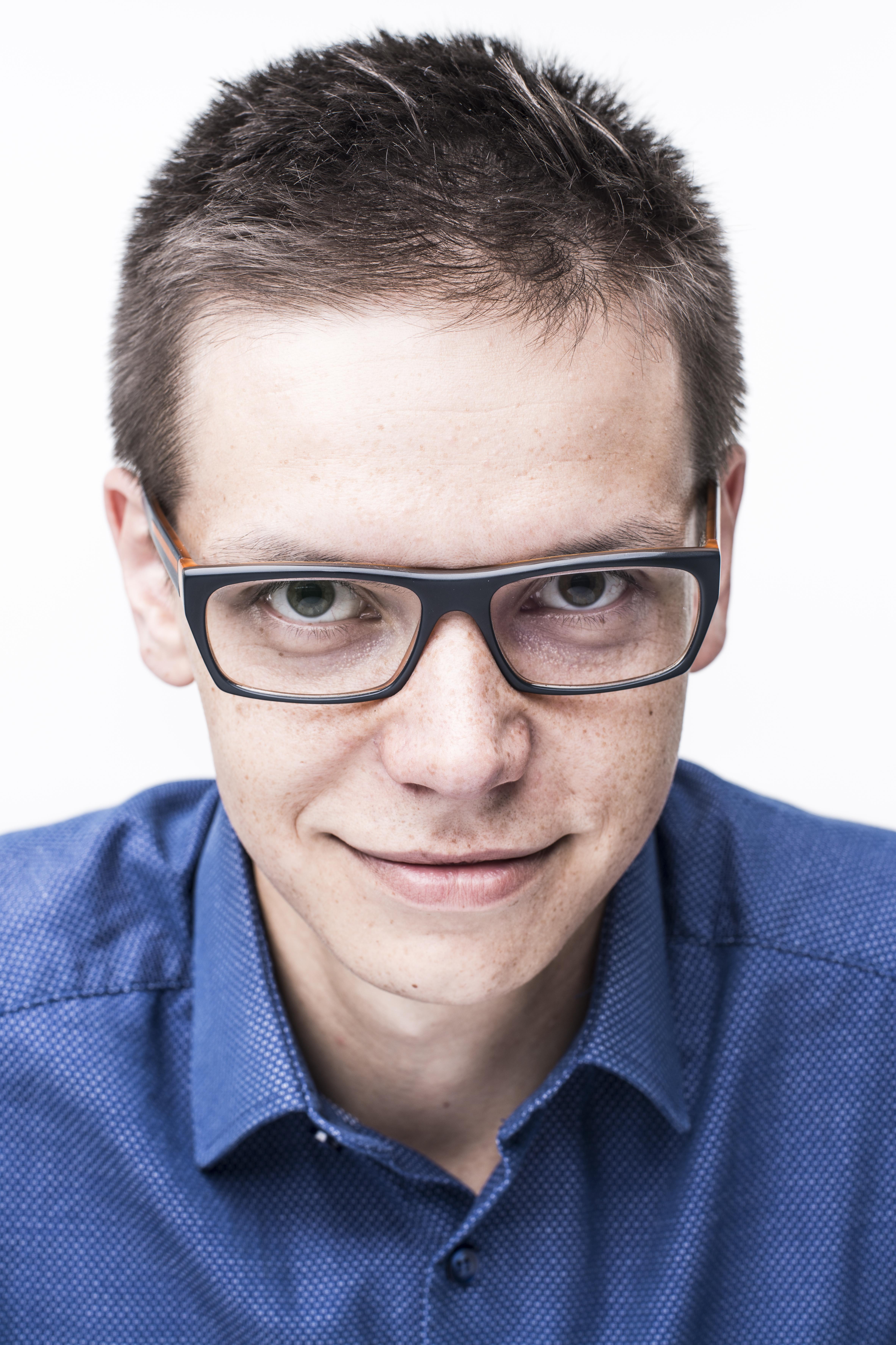 Wykład Marcina Napiórkowskiego