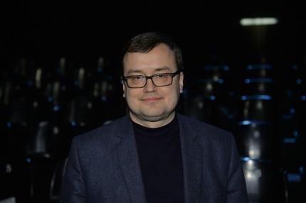 Meeting with Wojciech Majcherk