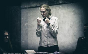 """Competition performance: """"Reykjavík '74"""", dir. Katarzyna Kalwat"""