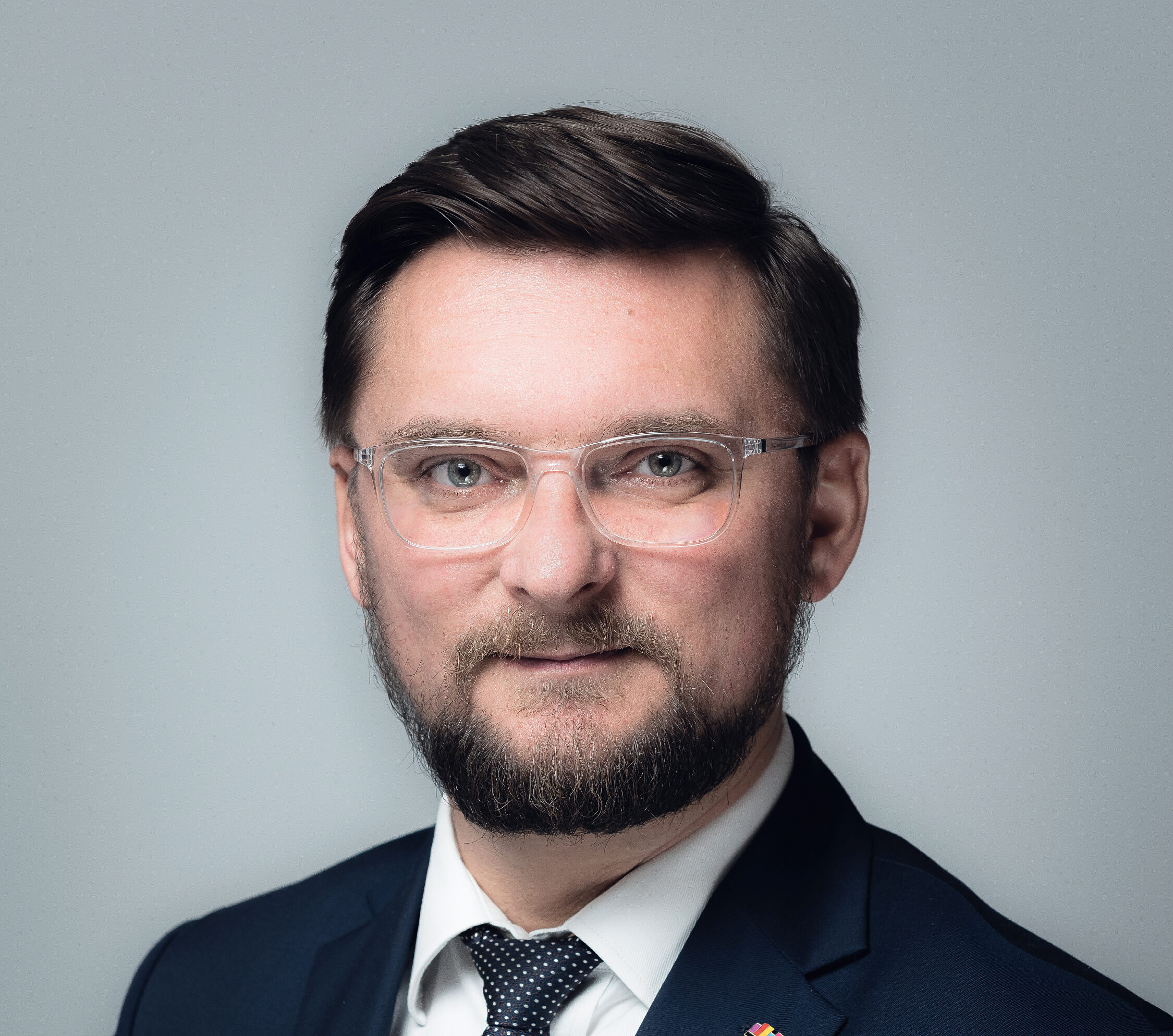 """Prezydent Marcin Krupa zaprasza na """"Interpretacje"""" online"""