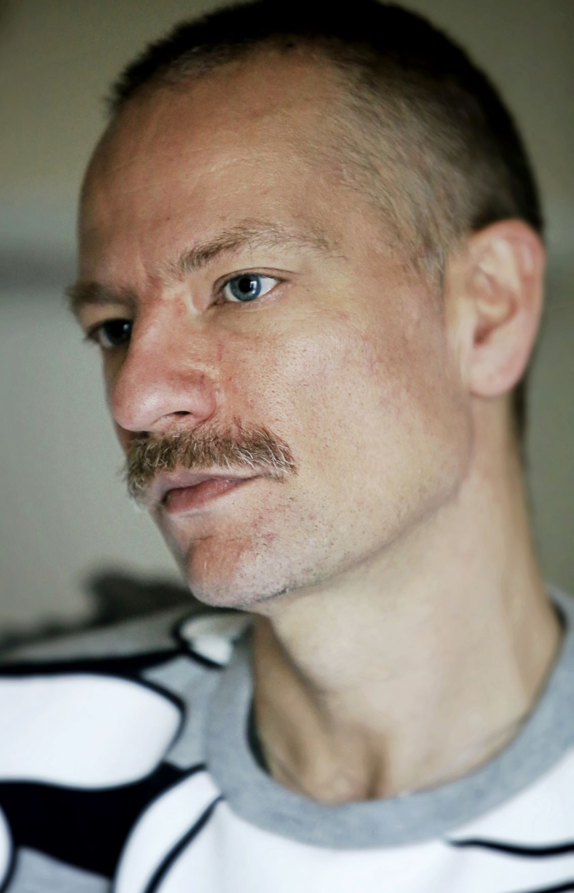 Cezary Tomaszewski uczestnikiem konkursu głównego