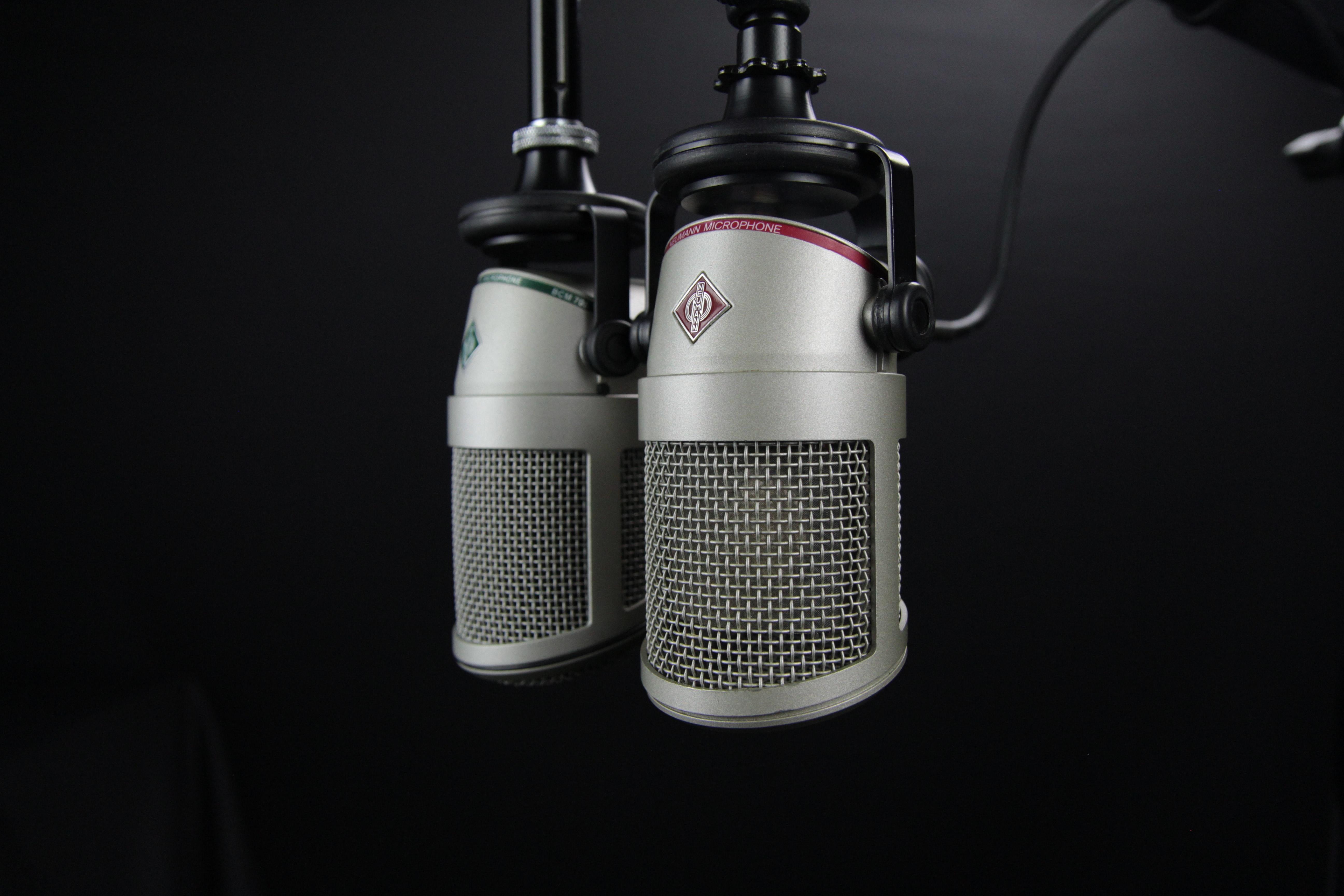 """Konkursowe słuchowisko radiowe """"Komediant"""""""