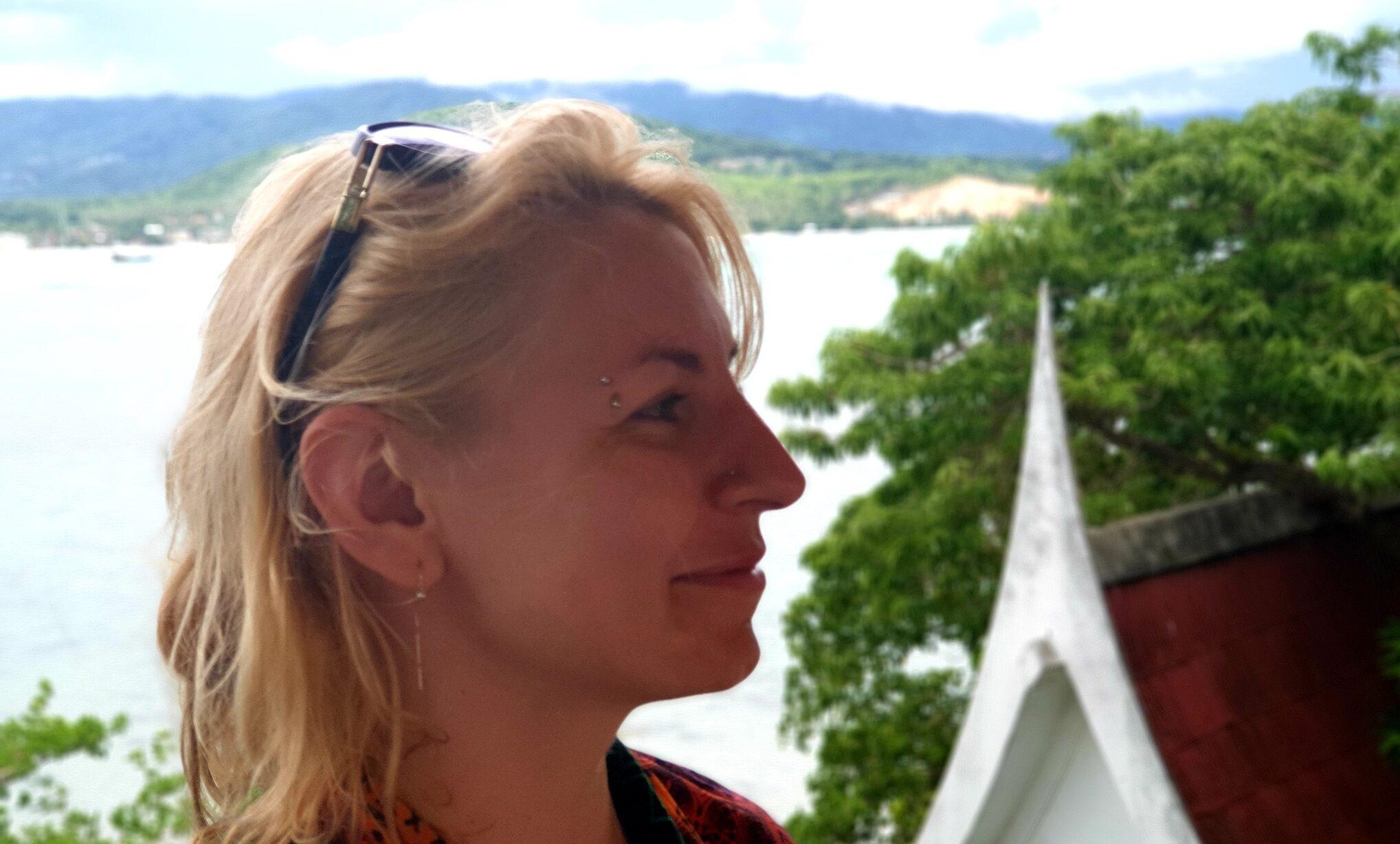 Ewa Małecki